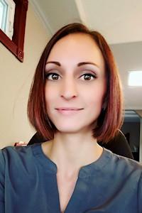 Danielle Rufer